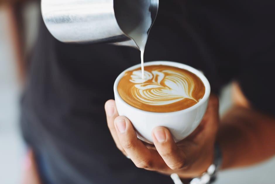 koffie franchise