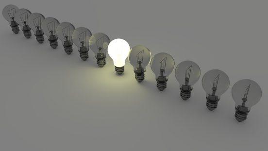 energie vergelijken
